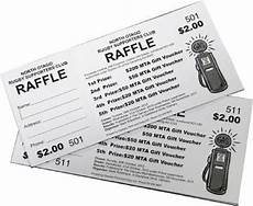 Raffell Tickets Print Of Raffle Tickets Raffle Tickets Made Easy Free