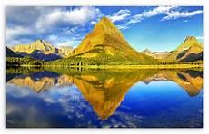 panorama nature 4k wallpaper glacier national park panorama ultra hd desktop background