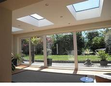 Extension Roof Lights Skypod Roof Lights In Dorset Amp Hampshire Alisolutions