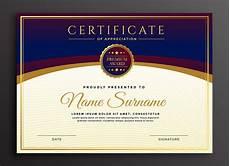 Design A Certificate Online Free Stylish Certificate Design Professional Template
