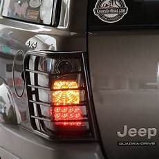 2000 Jeep Grand Cherokee Led Lights Smoked 1999 2000 2001 2002 2003 2004 Jeep Grand Cherokee