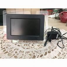 cornice elettronica cornice elettronica mercatino dell usato lucca ti riuso