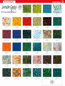 Mayco Crystalites Color Chart Mayco Jungle Gem Cg 707 Woodland 4 Fluid Oz