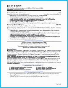 Scientist Resume Templates Best Data Scientist Resume Sample To Get A Job How To