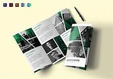 Tri Fold Brochure In Word Tri Fold Brochure Templates 56 Free Psd Ai Vector Eps