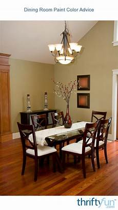 Colors To Paint A Room Dining Room Paint Color Advice Thriftyfun