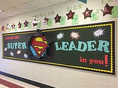 School Year Themes For Elementary School Ready For A Year Of Quot Super Leaders In Training