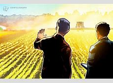 Major Agriculture Companies Partner to Use Blockchain in