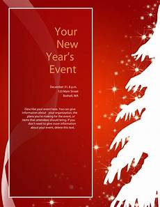 Christmas Flyer Templates Free 41 Amazing Free Flyer Templates Event Party Business