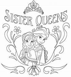 free 14 frozen coloring pages in ai pdf