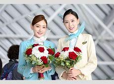 Korean Air Flight Attendant Recruitment [Beijing] (June