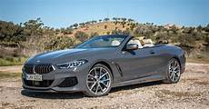 2019 Bmw 8 Series Review by 2019 Bmw 8 Series Convertible Drive Review Open Top