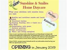 Home Daycare Ads New Home Daycare Opening In January 2015 Kanata Ottawa