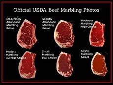 Steak Grade Chart Marbled Steak Lovers Of The World Unite Snow Creek Ranch
