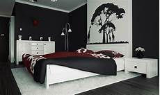Black And White Bedroom Ideas The Elegance Of White And Black Bedroom Ideas That You Can
