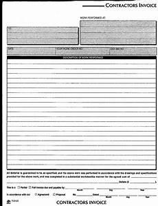 Adams Invoices Adams Invoice Forms Invoice Template Ideas