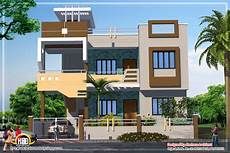 2nd Floor House Design In India Contemporary India House Plan 2185 Sq Ft Home Appliance