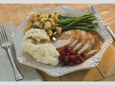 Thanksgiving Dinners To Go   Louisville