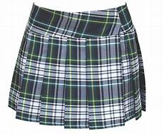 green tartan pleated mini skirt free png images