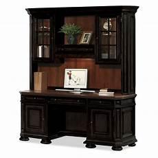 desk credenza riverside allegro credenza computer desk with optional