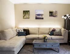Couch Led Lights Led Linear Light Bar Fixture Super Bright Leds
