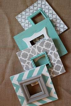 fabric crafts frames 14 photo frame ideas a craft in your day