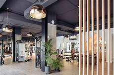 Design A Fitness Plan Creatively Designed Fitness Center In Madrid