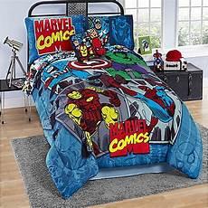 marvel 174 comics reversible comforter set bed bath beyond