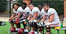 2010 Alabama Depth Chart Projecting Alabama S 2018 Depth Chart After Second Scrimmage