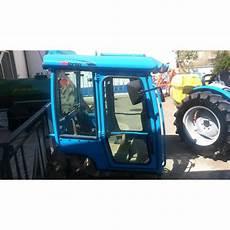 cabina trattore landini cabina nuova per trattore cingolato trekker