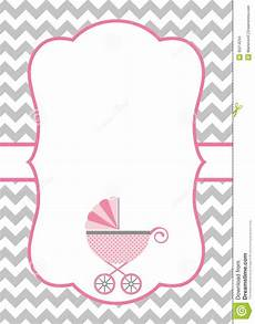Baby Shower Invites Templates Word How To Make A Baby Shower Invitation Template Using