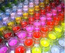 candele vetro candele in vetro feste bomboniere di coccinella su