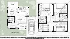 100 square meters house plan 100 square foot house plans