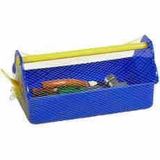 Outdoor Werkzeug Kinder kinder werkzeugkiste mit werkzeug 6 teilig bei www