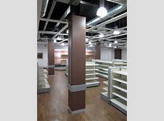 Quadra casings give a new angle to Spalding retail development    Encasement Ltd   PRLog