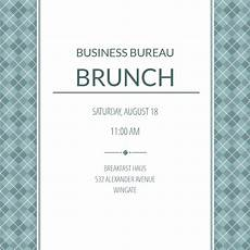 Online Business Invitations Business Casual Business Event Invitation Template Free