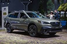 Subaru Outback 2020 Review by 2020 Subaru Outback Overview Cargurus