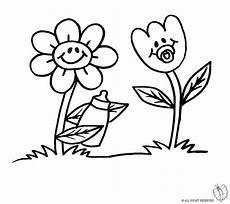 fiori disegni per bambini disegni di fiori da colorare dt54 pineglen
