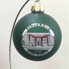Ridgewood Christmas Tree Lighting 2018 Ridgewood Landmark Ornaments Goffle Brook Farms