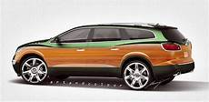 buick wagon 2020 casey artandcolour looking with wood some