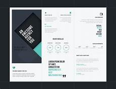 Brochure Template Download Free Tri Fold Brochure Template
