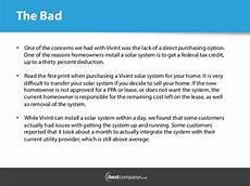 Vivint Solar Customer Service Vivint Solar Review