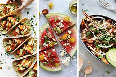 10 light summer appetizers for memorial day weekend