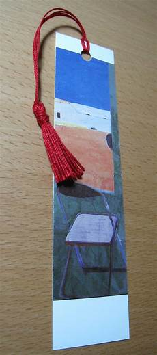 Make A Bookmarker How To Make A Bookmark Tassel With Pictures Wikihow