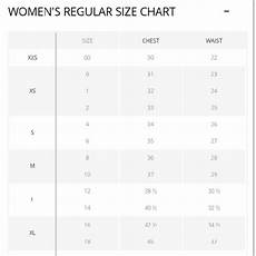 Old Navy 5t Size Chart Other Old Navy Size Chart Poshmark