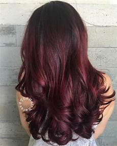60 gorgeous burgundy hairstyles that you