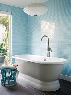 glass subway tile bathroom ideas shorely chic blue glass subway tile