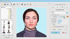 Green Card Photo Maker How To Make Id Photos For Online Application Dv Lottery