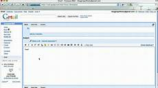 How To Create Email Templates In Gmail How To Use Email Templates In Gmail Youtube