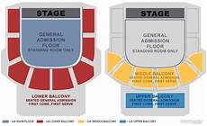 Tabernacle Seating Chart General Admission Venue Info Tabernacle Atlanta